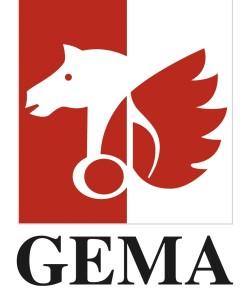 GEMA Logo