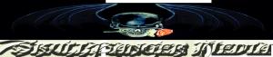 Skullbanger - Logo