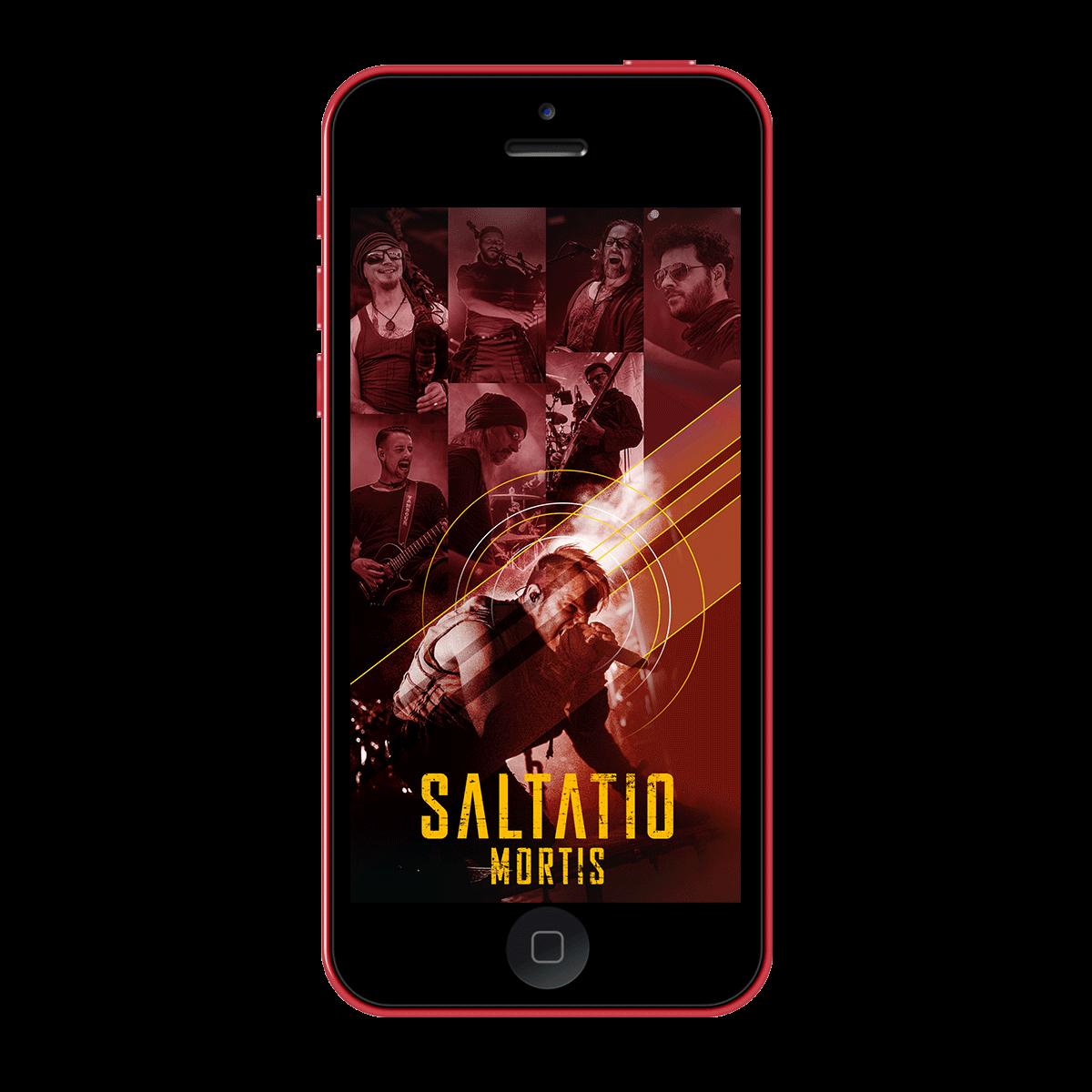 Saltatio mortis discography download